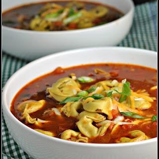 Tortellini Chili Recipe