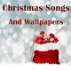 Christmas Songs and Wallpapers for PC-Windows 7,8,10 and Mac