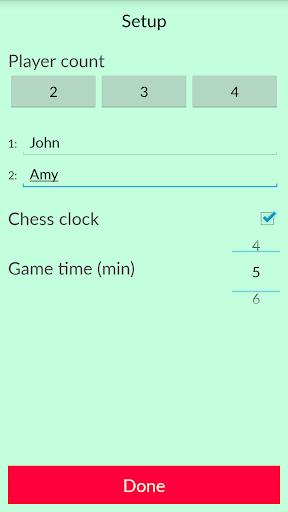 TimeScrabble