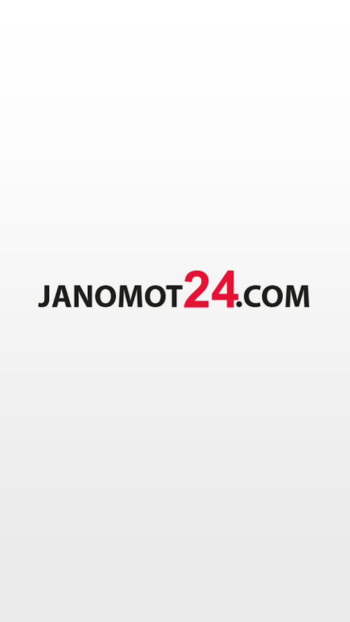 Janomot 24- screenshot