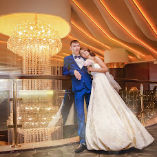 Wedding photographer Linara Khusainova (bonfoto). Photo of 07.12.2015