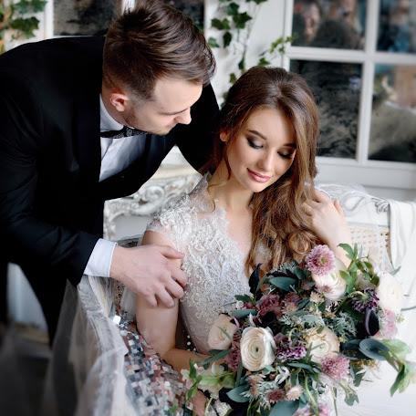 Wedding photographer Andrey Koshelev (andrey2002). Photo of 06.03.2017