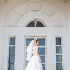 Wedding photographer Maksim Drozhnikov (MaximFoto). Photo of 01.01.2018