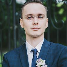 Wedding photographer Yuliya Sverchkova (Sverchkova). Photo of 06.09.2016