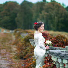 Wedding photographer Olya Bogoslovova (OlliOlli). Photo of 03.09.2015