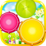 Baby Sing n Drums Musical Game