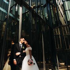 Wedding photographer Denis Zuev (deniszuev). Photo of 02.08.2017