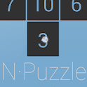 N-Puzzle | Free | No ads icon
