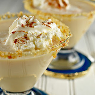 Creme Brulee Martini Recipes.