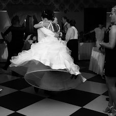 Wedding photographer Attila Szigetvári (szigetvri). Photo of 18.07.2018