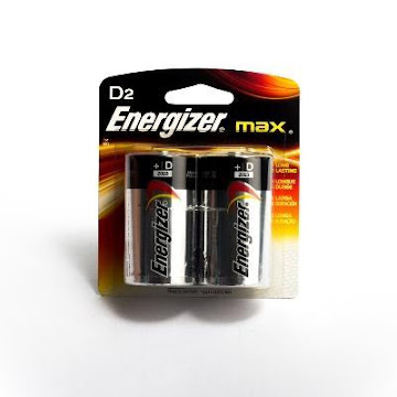 Pila ENERGIZER Max +