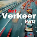 Het Verkeer Pro - Dutch traffic app icon