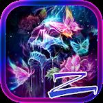 Shadow 3D - ZERO Launcher Icon