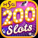 High 5 Casino – Real Vegas Slots! icon