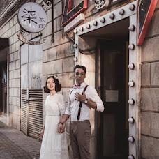 Wedding photographer Lola Pidluskaya (lolapi). Photo of 10.08.2017