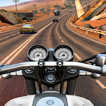 Moto Rider GO: Highway Traffic Icon