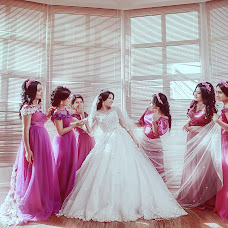Wedding photographer Kamoliddin Zaidov (canoniy). Photo of 12.12.2015