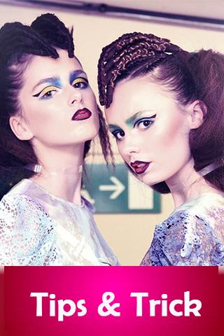 Guru Makeup Makeover Tip Trick