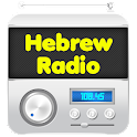 Hebrew Radio icon