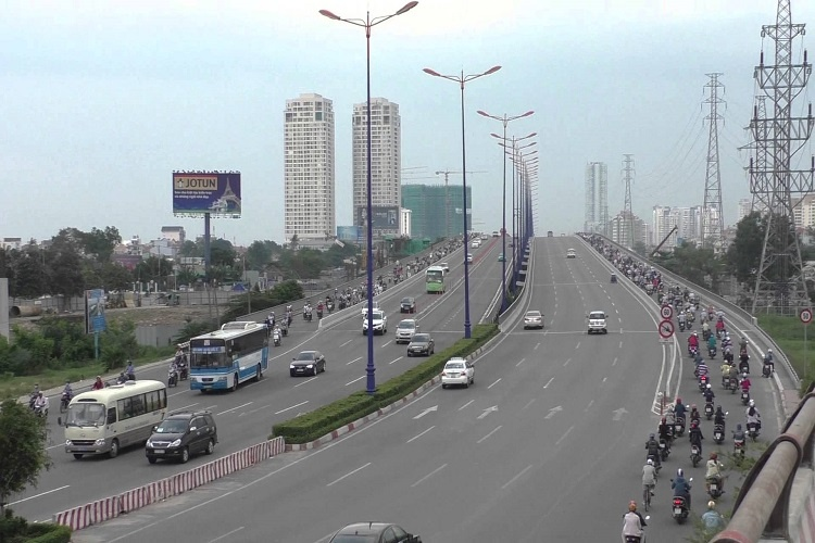 UBND TP. Hồ Chí Minh đã phê duyệt quy hoạch quận Bình Thạnh như thế nào?