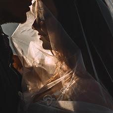 Свадебный фотограф Александр Яровиков (yrvkv). Фотография от 03.09.2017
