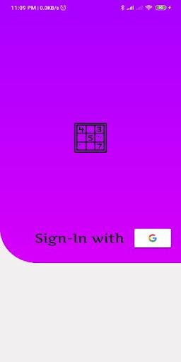 Number Puzzle screenshot 1
