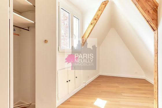 Location appartement 2 pièces 57,02 m2