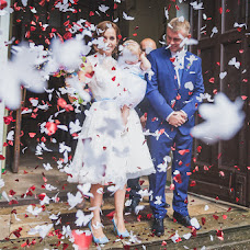 Wedding photographer Marek Mosiński (mosinski). Photo of 08.09.2017