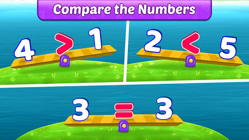 Math Kids - Add, Subtract, Count, and Learn 1.1.4 3