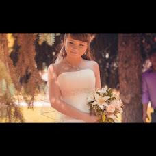 Wedding photographer Kirill Vlasov (VlasoffK). Photo of 05.08.2013