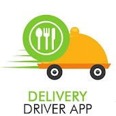 Food Delivery Driver App