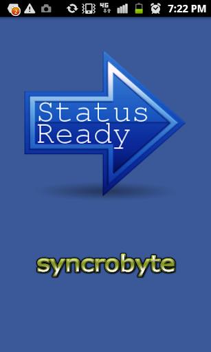 Status Ready Lite