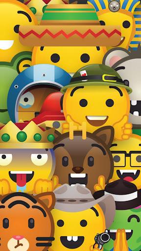 Emojily - Create Your Emoji 1.0 screenshots 5
