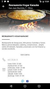 Restaurante Hogar Karaoke - náhled