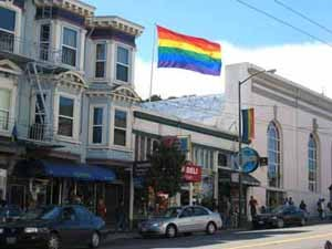 Photo The Castro, le quartier gay