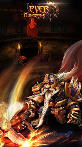 Ever Dungeon : Hunter King  screenshots EasyGameCheats.pro 2