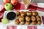 Apple Turkey Meatballs