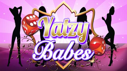 Yatzy Babes - Sexy Poker Dice