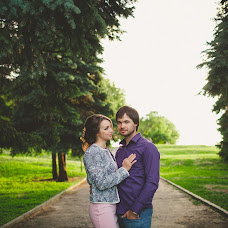 Wedding photographer Vladimir Trushanov (Trushanov). Photo of 23.06.2015