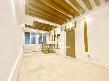 Appartement 3 pièces 58,47 m2