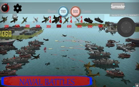 World War II: Pacific American vs Japan Wars 7