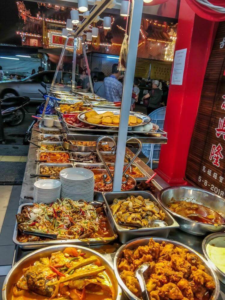 penang+food+malaysia