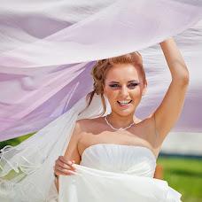 Wedding photographer Aleksey Silaev (alexfox). Photo of 29.09.2015