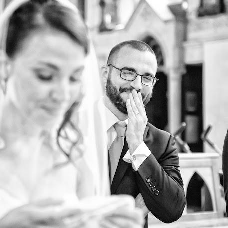 Fotografo di matrimoni Elisabetta Rosso (elisabettarosso). Foto del 09.08.2018