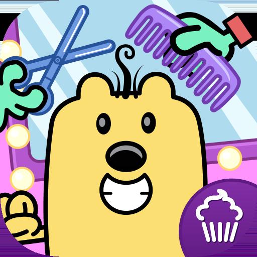 Wubbzy's Beauty Salon (app)