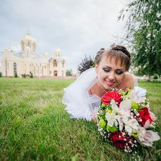 Wedding photographer Vitaliy Sapegin (kookx). Photo of 22.08.2016