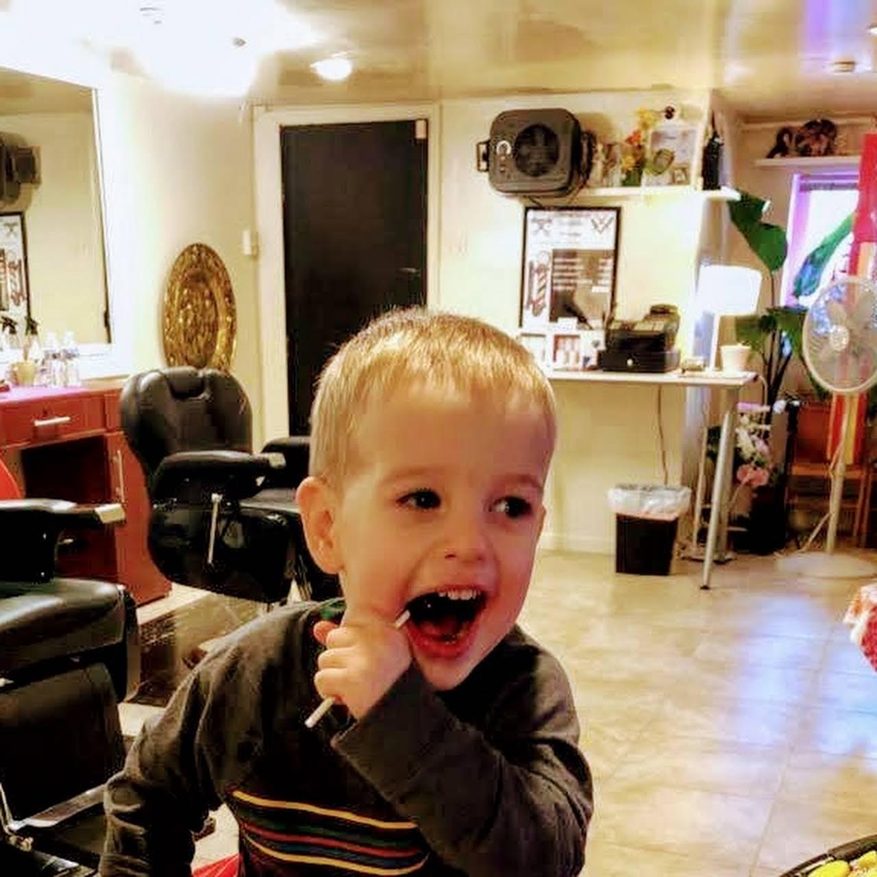 1st Street Haircut Barber Shop In Washington Dc