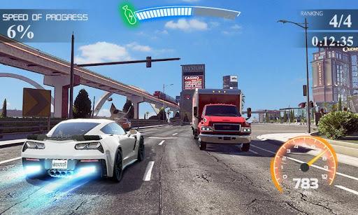 Street Racing Car Driver 3D 1.4 4