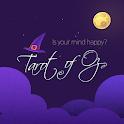 Oz's tarot-Tarot, Tarot Card icon