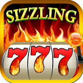 Sizzling 7's Slot: Deluxe